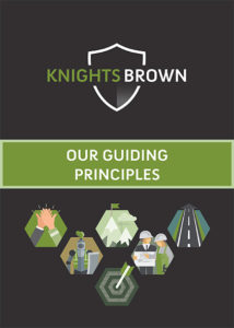 Guiding Principles Booklet