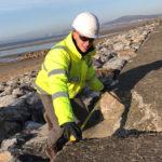 Image of Adam Apprentice Engineer on Apprenticeship