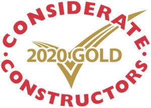 CCS Gold 2020 Logo